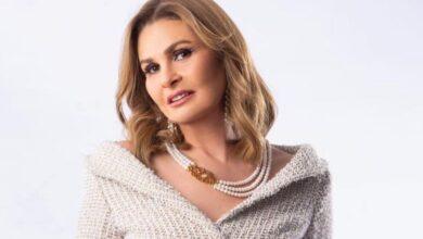 Photo of يسرا تجهز لمسلسل جديد وتصرح: أنا كبرت وسعيدة بعمري وشكلي! (فيديو)
