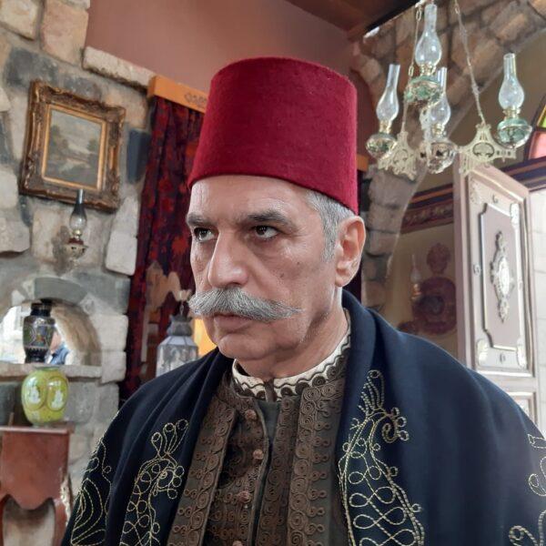 عباس النوري