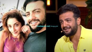Photo of طلال مارديني ينفي شائعة ارتباطه عاطفيًا: نيالكم شو رايقين! (صور)