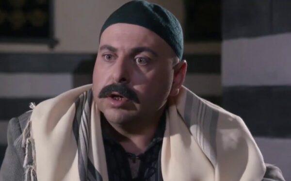 حسام الشاه