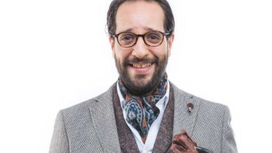 """Photo of قبل عرض المسلسل..من هو أحمد أمين بطل """"ما وراء الطبيعة"""" أول عمل مصري على نيتفليكس"""