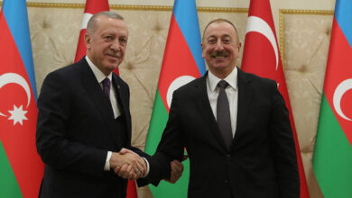 """Photo of المونيتور: عبر تحقيق هذه المكاسب.. تركيا هي الرابح الأكبر من اتفاق """"قره باغ"""" في أذربيجان"""