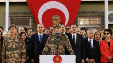 Photo of تصريحات جديدة للرئيس أردوغان في مراسم تكريم للقوات الخاصة
