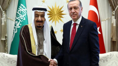 Photo of أردوغان وسلمان يتفقان على حل الخلافات المعلقة بالحوار