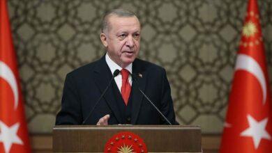 Photo of على رأسها الاقتصاد والقانون.. أردوغان يبشّر بحملة إصلاحات جديدة على وقع ارتفاع الليرة التركية