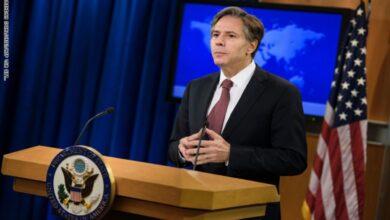 Photo of مرشح محتمل لوزارة الخارجية الأمريكية يوضح مصير علاقات بلاده مع نظام الأسد