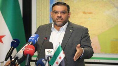 Photo of أنس العبدة: درعا أظهرت نظام الأسد على حقيقته أمام العالم
