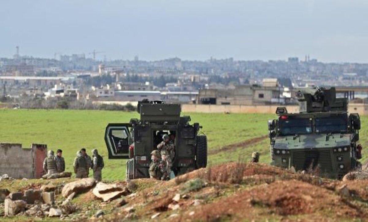 إدلب الشمال السوري- وكالات