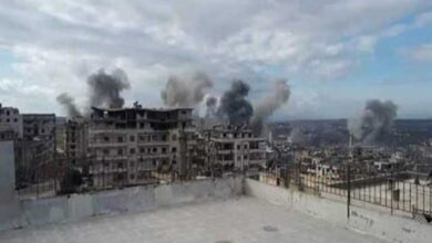 Photo of الأمم المتحدة تحمّل نظام الأسد وروسيا مسؤولية ما يجري في إدلب