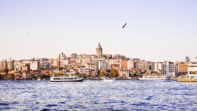 Photo of وسط الحديث عن زلزال محتمل في إسطنبول.. خبراء يرشدون المواطنين إلى طريقة فحص جودة المباني