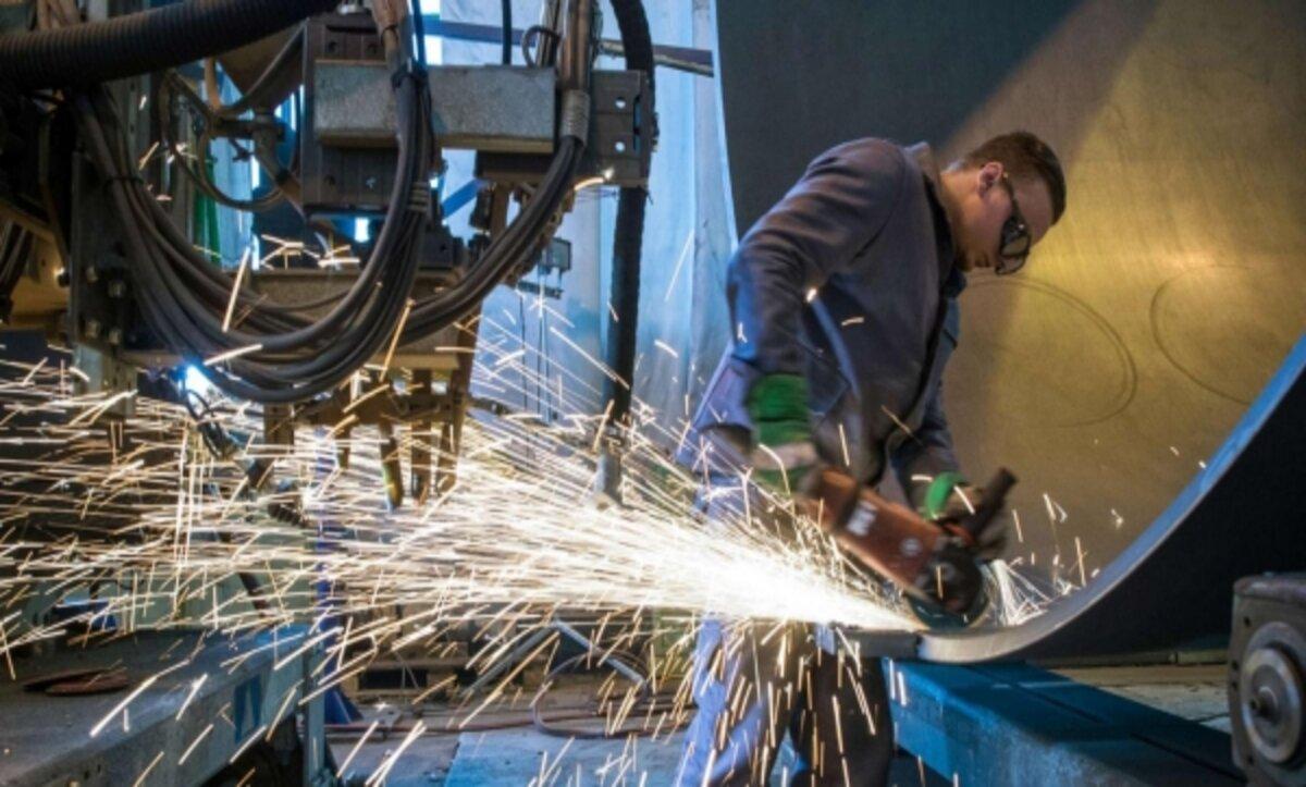 الإنتاج الصناعي التركي -وكالات