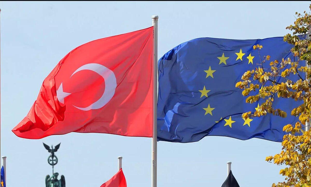 الاتحاد الأوروبي وتركيا - وكالات