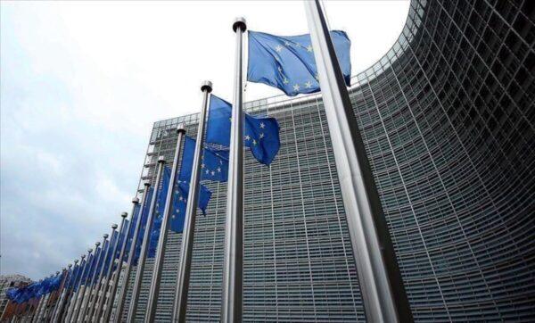 الاتحاد الأوروبي - مواقع التواصل