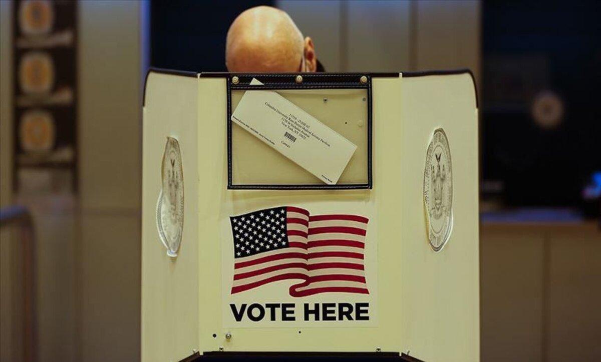 الانتخابات الأمريكية - الأناضول