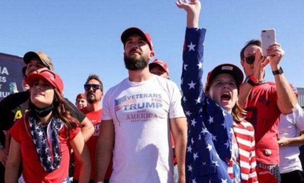 الانتخابات الأمريكية - مواقع التواصل