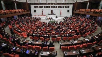 Photo of البرلمان التركي يوافق على إرسال قوات إلى أذربيجان