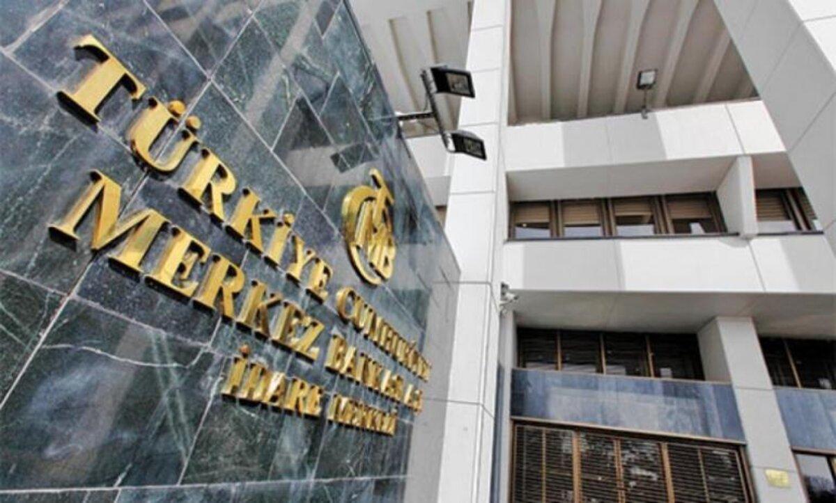 البنك المركزي التركي - مواقع التواصل