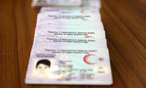 الجنسية التركية - مواقع التواصل