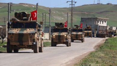 Photo of الجيش التركي يتحرك في إدلب.. وقيادي في فصائل المعارضة يكشف مستقبل المنطقة
