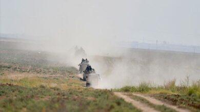 Photo of قوات الأسد مجدداً في مرمى أهداف الجيش التركي شمال سوريا