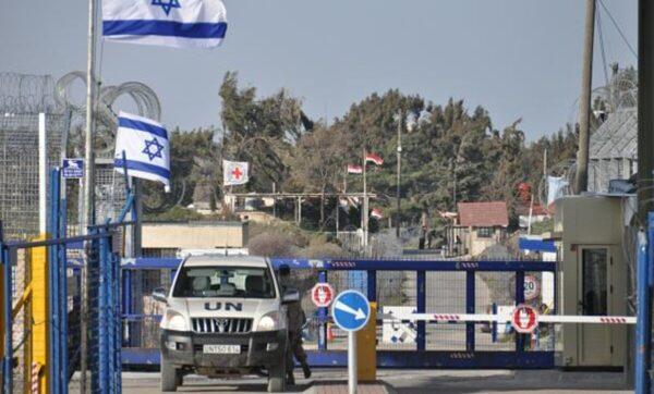 الحدود السورية في الجنوب   تحركات إسرائيلة جديدة تجاه الأسد وتوقعات بحملة كبرى لإخراج إيران من سوريا