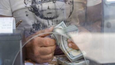Photo of تحسن الليرة السورية مقابل العملات والذهب 29 11 2020