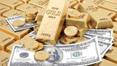 Photo of الليرة السورية تواصل الانخفاض وهذه أسعار الذهب 12 11 2020