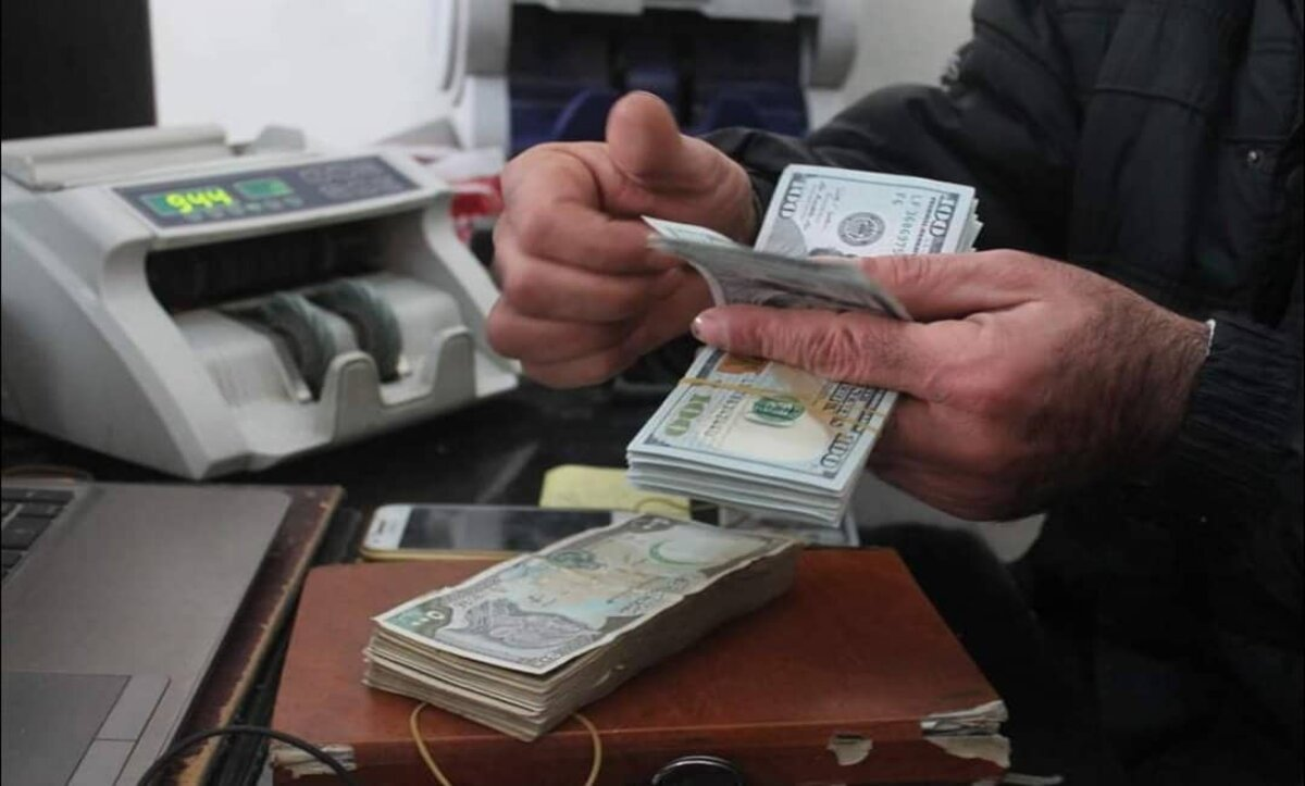 الدولار والليرة تعبيري