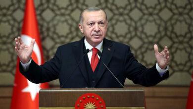 Photo of أردوغان يعلن جاهزية أنظمة دفاع محلية عالية الفعالية (فيديو)