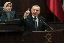 Photo of أردوغان يعلن موعد تطبيق لقاح كورونا المحلي