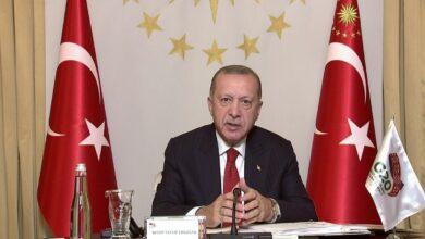 Photo of أردوغان يدعو لضمان وصول عادل للقاح كورونا