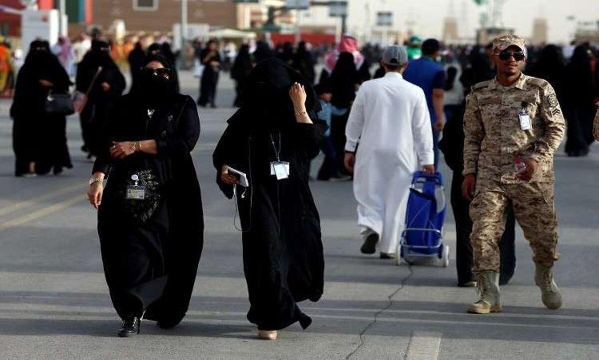 السعودية - مواقع التواصل