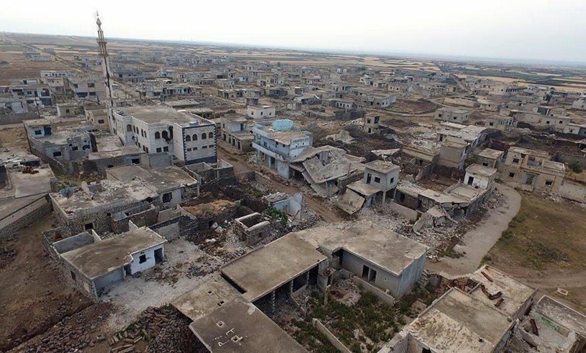الشمال السوري-الأناضول