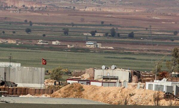 بتمهيد من روسيا.. قوات الأسد نقطة مراقبة تركية في إدلب