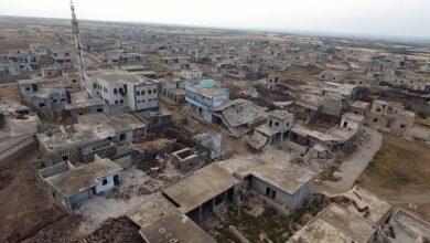 Photo of عملية نوعية للمعارضة السورية في ريف إدلب وهذه نتائجها