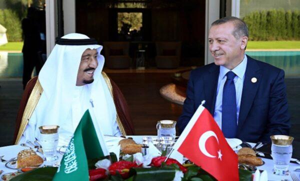 ديلي صباح: العلاقات التركية السعودية قد تعود في ضوء التغييرات الأمريكية