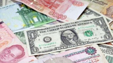 Photo of الليرة السورية تواصل تحسنها مقابل العملات والذهب 30 11 2020