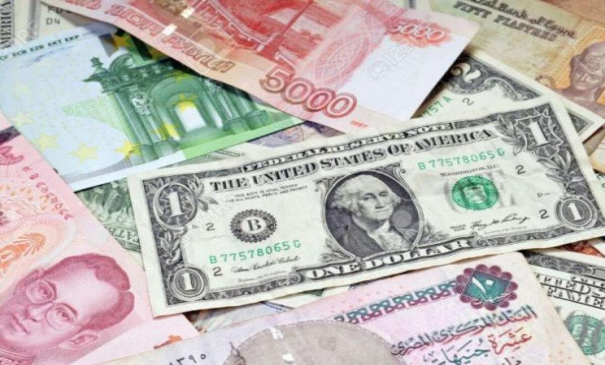 العملات الأجنبية - مواقع التواصل