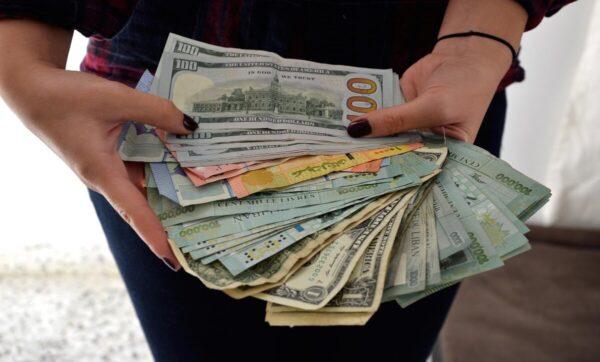 تغيرات جديدة في أسعار الليرة السورية 23 11 2020