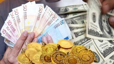 Photo of أسعار الليرة مقابل العملات والذهب 14 11 2020