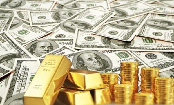 العملات والذهب - تعبيرية