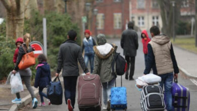Photo of ألمانيا تحدد شروطها لقبول عودة اللاجئين السوريين إلى بلادهم
