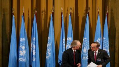 Photo of جولة رابعة لمحادثات اللجنة الدستورية السورية وهذه تفاصيلها