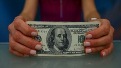 Photo of أسعار الليرة السورية مقابل العملات والذهب 04 12 2020