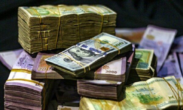 الليرة السورية - تعبيرية  أسعار الليرة السورية مقابل العملات والذهب 04 12 2020