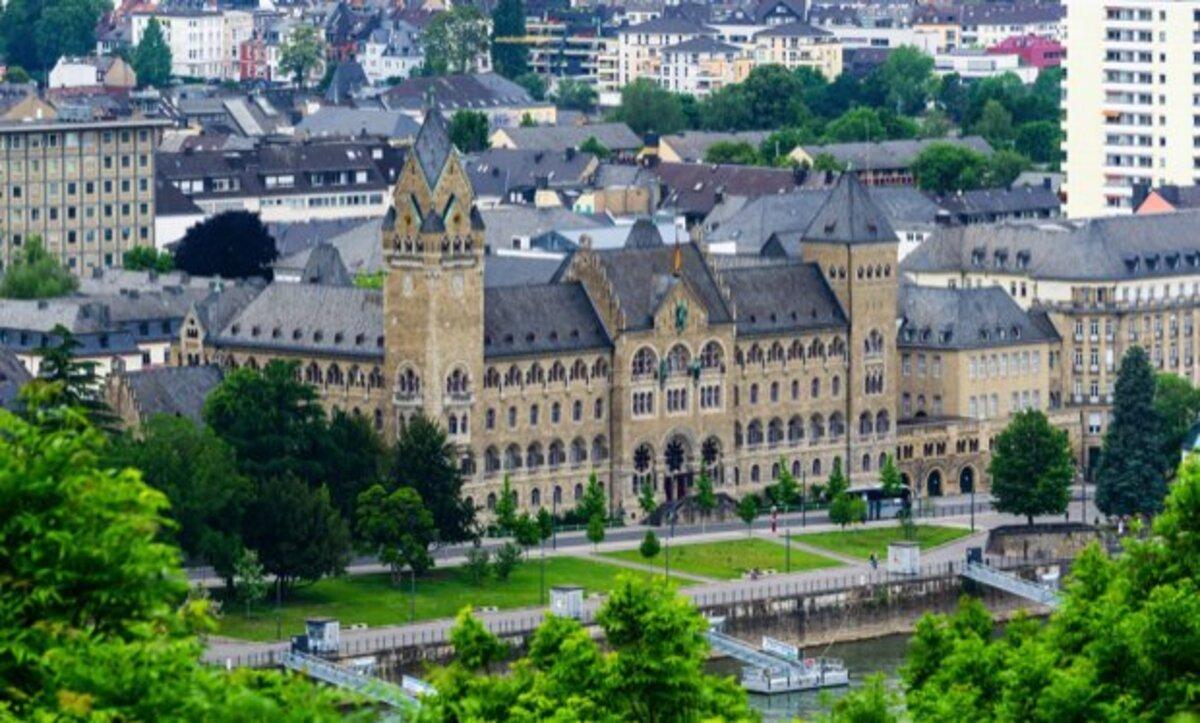 المحاكم الألمانية - وكالات