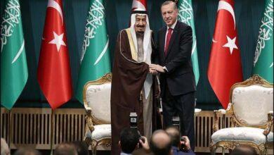 Photo of ديلي صباح: العلاقات التركية السعودية قد تعود في ضوء التغييرات الأمريكية