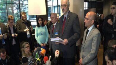 Photo of الأسد يستبدل بشار الجعفري ويضعه في منصب ثانوي خلال تغييرات وزارية جديدة