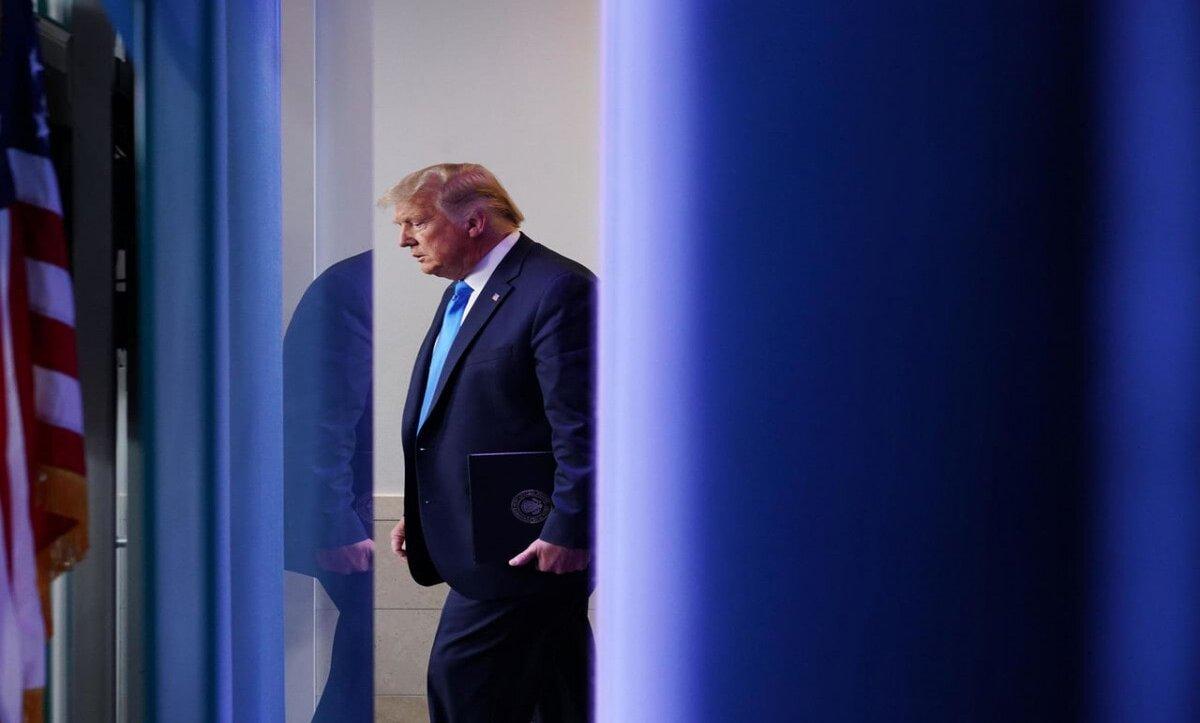 ترامب - البيت الأبيض - وكالات