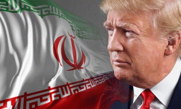 ترامب وإيران - تعبيري